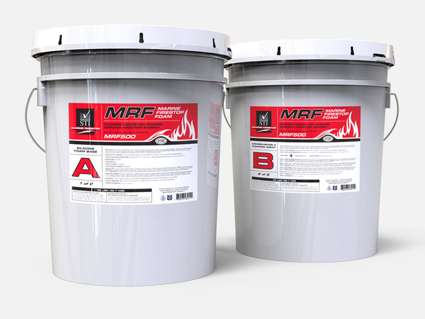 MRF Specification
